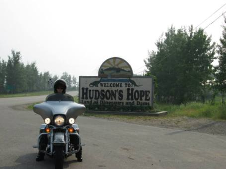 hudson hope