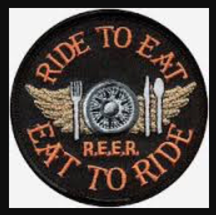 Ride to Eat ~ Eat to Ride (1/3)